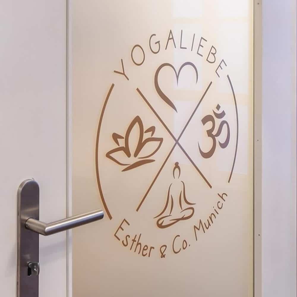 Yogaliebe München Yoga Studio Namasté